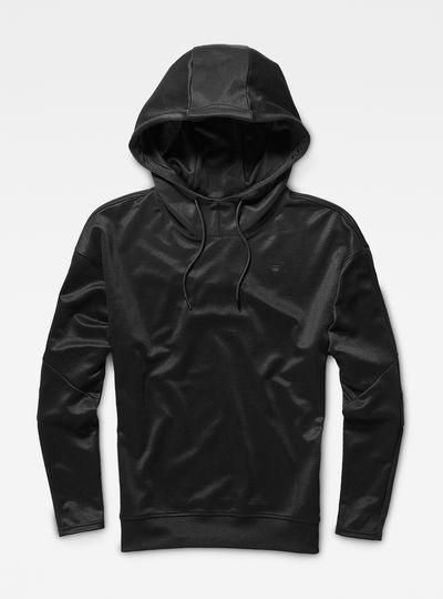 Motac Dc Hooded Sweater