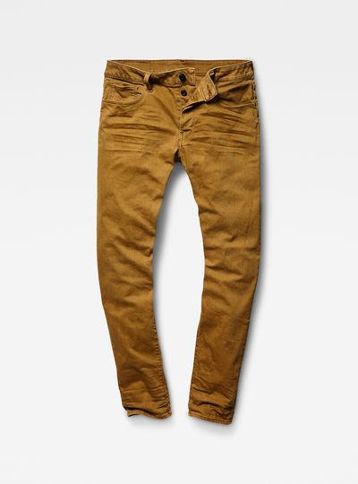 3301 Deconstructed Slim Jeans