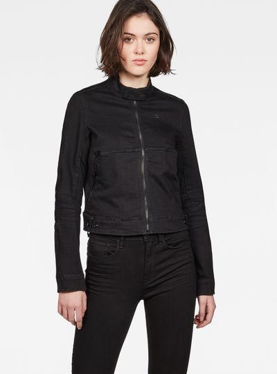 Motac-X Denim Jacket