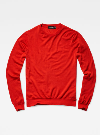 Core Regular Knit