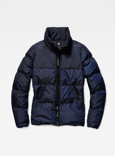 Whistler Quilted Slim Jacket