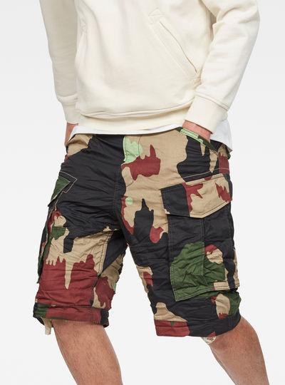 Rovic Loose Shorts