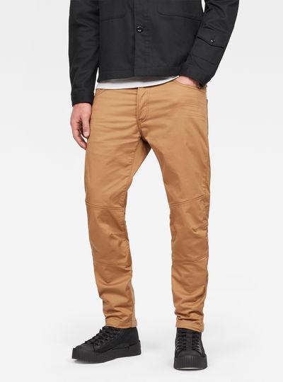 Motac-X Deconstructed 3D Slim Pants