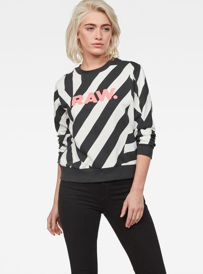 Dzzc Cropped Sweater