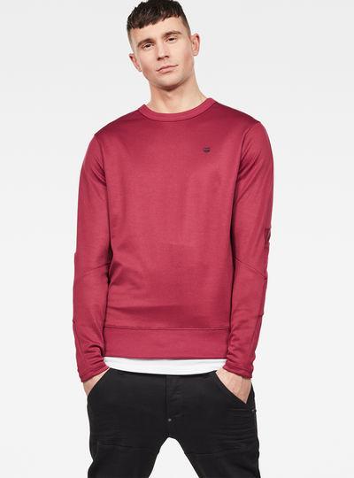 Motac-X Slim Sweater