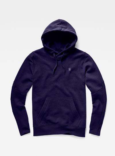 Motac-X Hooded Sweater