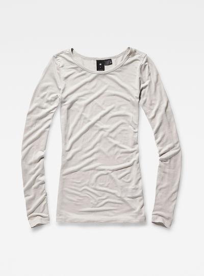 Hika Slim T-Shirt
