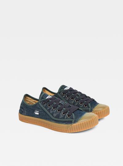 Rovulc Roel Wash Low Sneaker