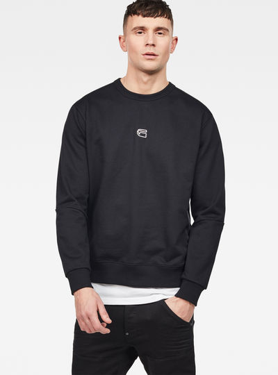 Obiter Stalt Deconstructed Sweater
