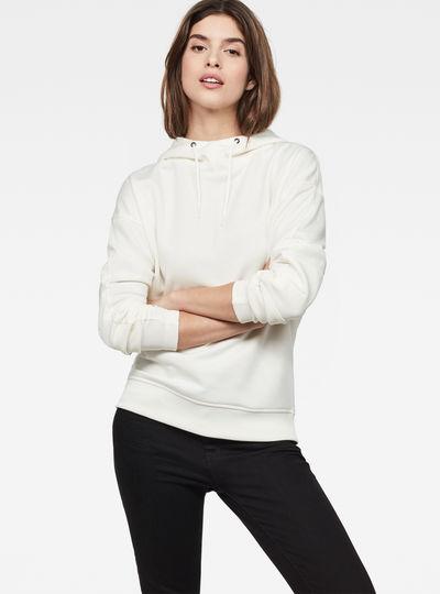 Motac-X Oversized Hooded Sweater