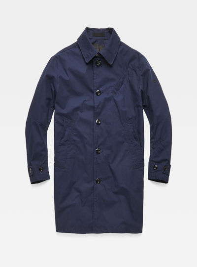Empral Summer Mac Trench