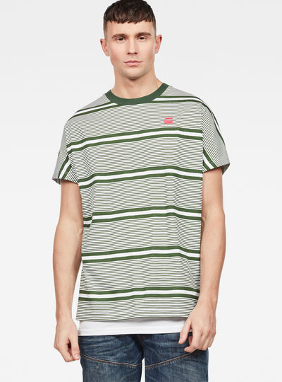Collyde Stripe 5 T-Shirt