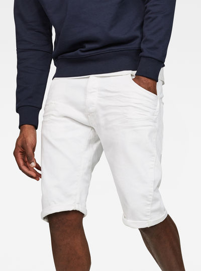 Arc 3D 1/2-Length Shorts