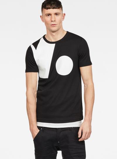 Zeabel Slim T-Shirt