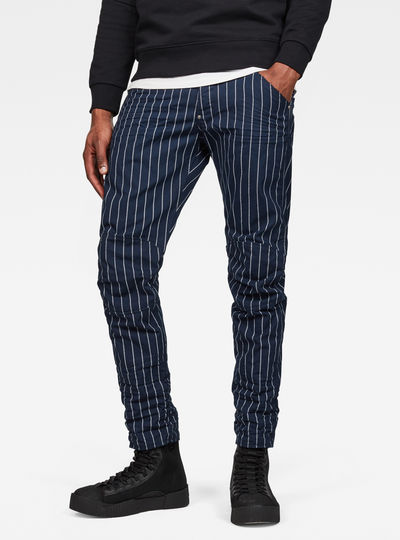G-Star Elwood 5622 3D Tapered Color Jeans