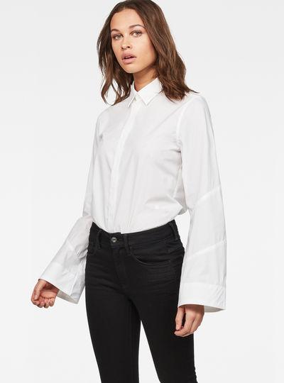 Spiraq Straight Shirt