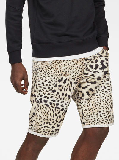 5621 Tapered Men's Shorts