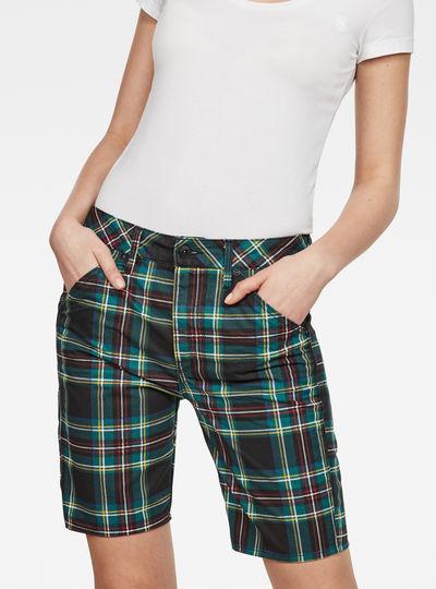 5621 Boyfriend Women's Shorts