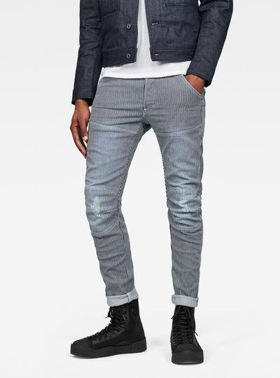 5620 3D Slim Jeans