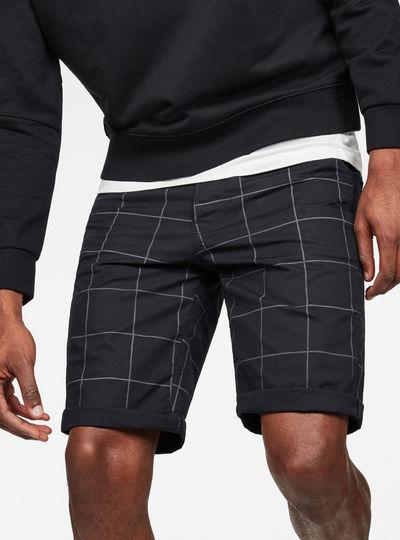G-Star Elwood 5622 3D Sport 1/2-Length Shorts
