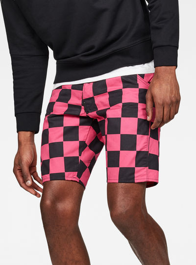 G-Star Elwood X25 3D Men's Shorts