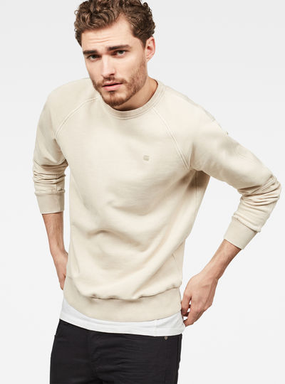 Lyl Strett Deconstructed Sweater