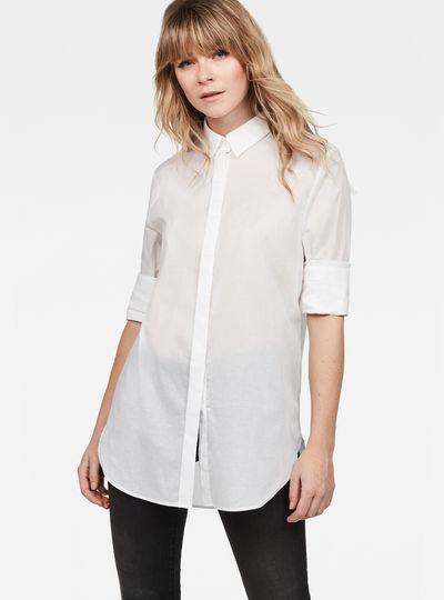 Deline Boyfriend Shirt