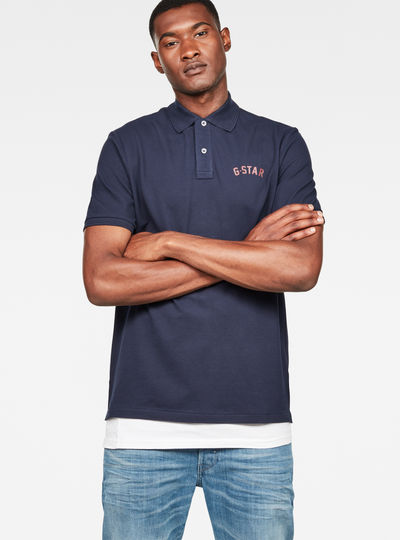 ada047ea4c2 Slim | T-shirts for Men | Just the Product | Men | G-Star RAW®