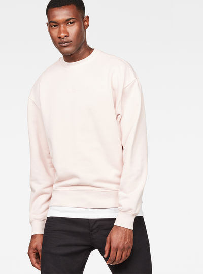 Raw Correct Stor Sweater