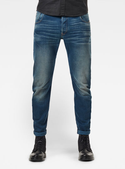 G Star outlet neuss ohne einladung, G Star 3301 Jeans