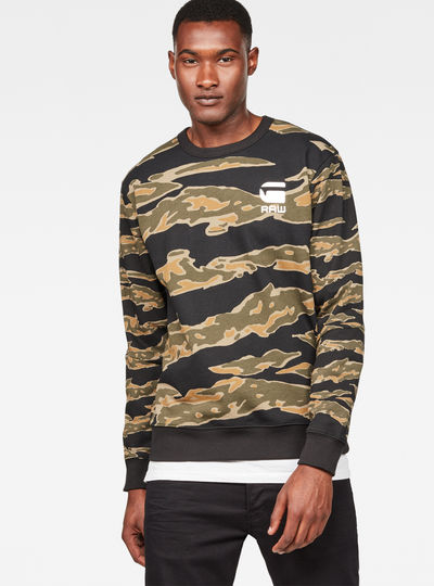 Tertil Stalt Deconstructed Sweater