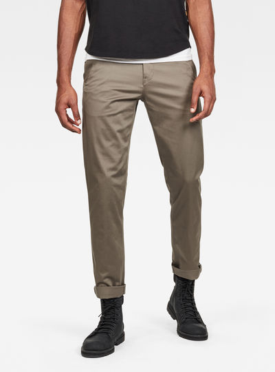 e226137a08f Men's Pants | Just the Product | Men | G-Star RAW®