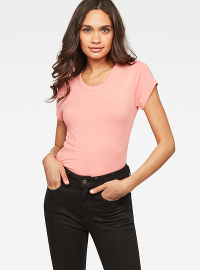 Liixa Slim T-Shirt
