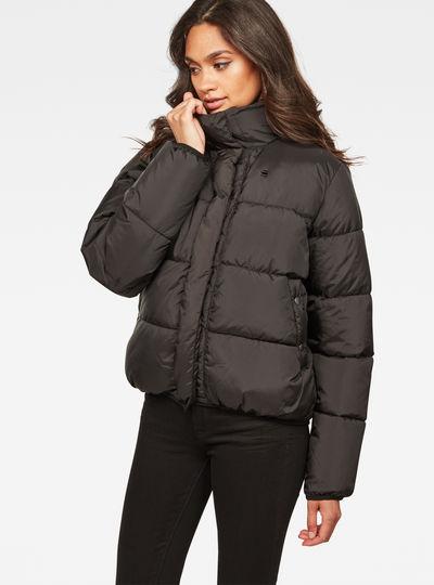 Whistler Padded Cropped Jacket