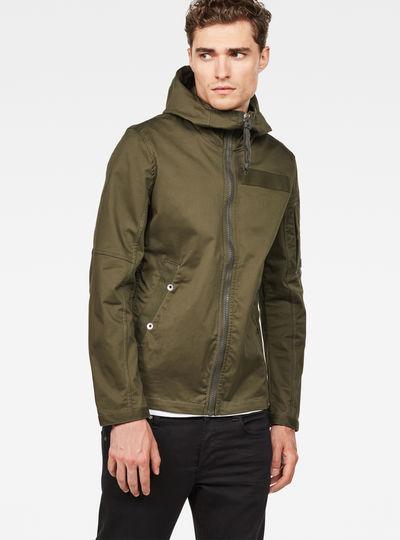 Batt Hooded Jacket