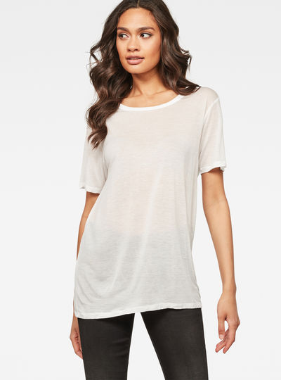 Kade Straight T-Shirt