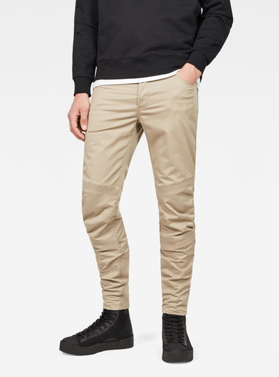Motac Deconstructed 3D Slim Pant