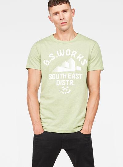 Art#4 T-Shirt