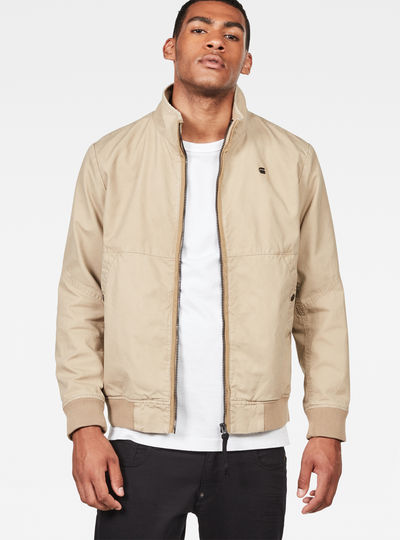 cb99250d Men's Jackets & Blazers | Just the Product | G-Star RAW®