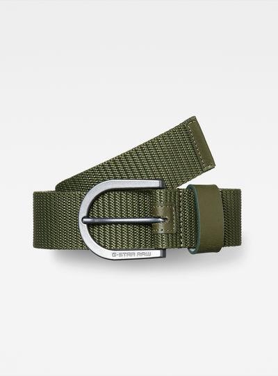 Stalt Webbing Belt