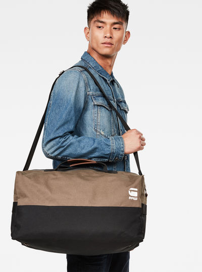 Barran Big Duffle Bag