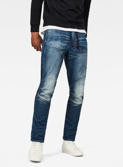 G-Star Elwood 5620 3D Sport Tapered Pants