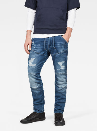 5620 3D Sport Tapered Pants