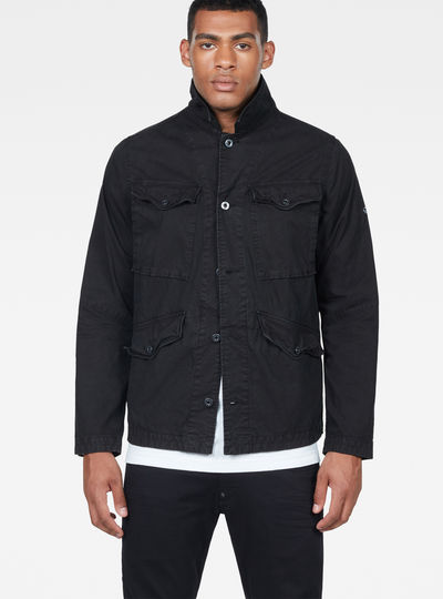 Vodan Worker Jacket