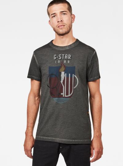 80e23ea615d1 Vintage Graphic T-Shirt