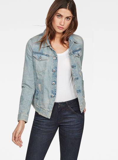 3301 Jacket