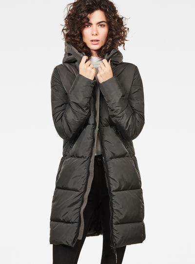 d8a201cad1d Women's Winterjackets & Coats | Women | G-Star RAW®