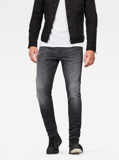 e640b4588d4 3301 Deconstructed Super Slim Jeans ...