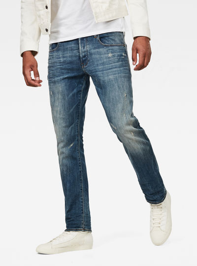 febecac476b2 Men's Jeans | Just the Product | Men | G-Star RAW®