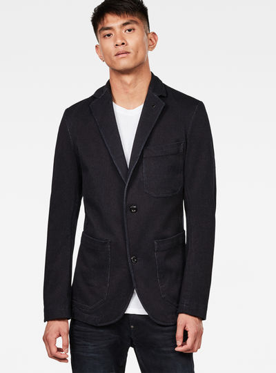 f748e7355 Men's Jackets & Blazers | Just the Product | Men | G-Star RAW®
